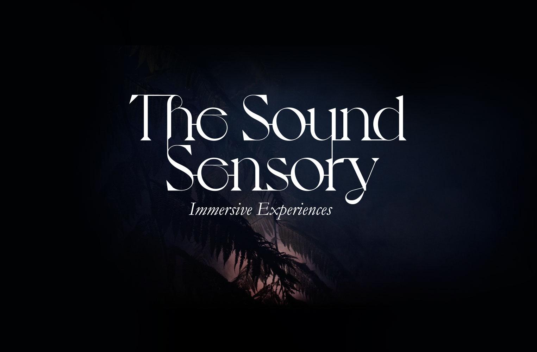 The Sound Sensory logo